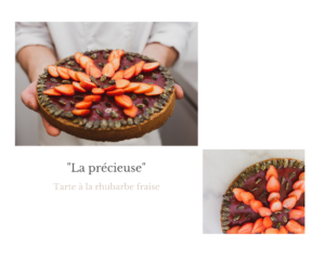Arnaud Pelletier Pâtissier itinérant 7